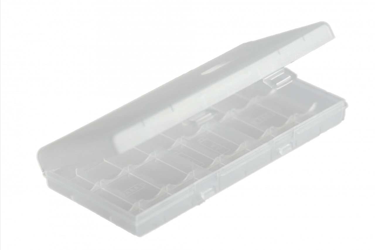 PowerEx 8-Cell Battery Holder