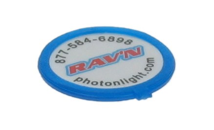 Replacement Battery Cover - Ravn Party Light