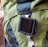 Photon ReX Solar Charger