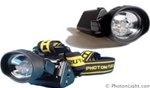 Freedom Fusion headlamp / handheld LED light